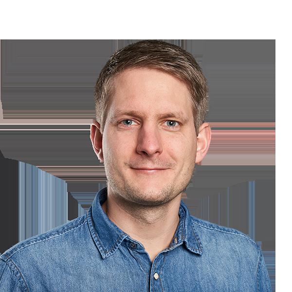Tobias Harder