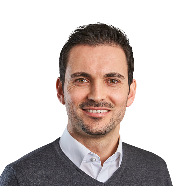 Profilbild Matthias Müller